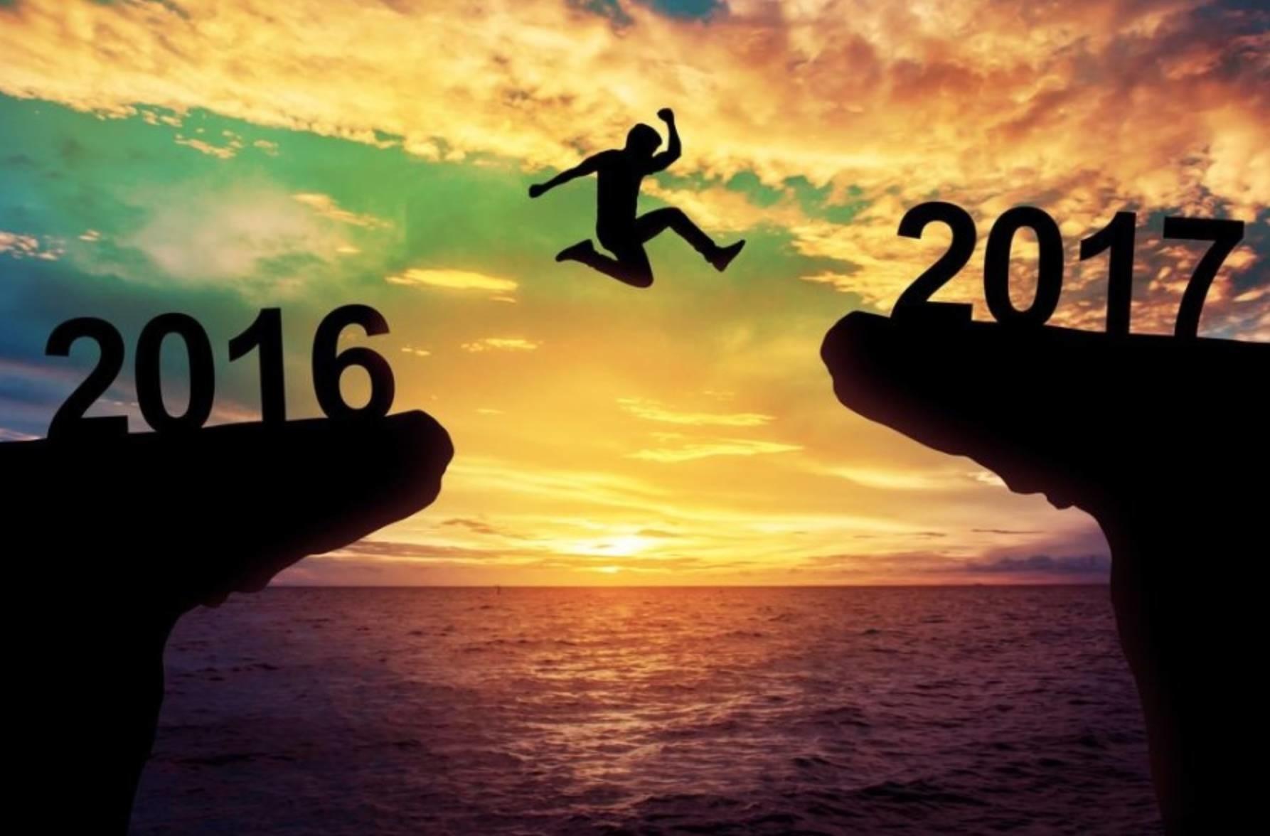 Anno importante e un futuro fiducioso
