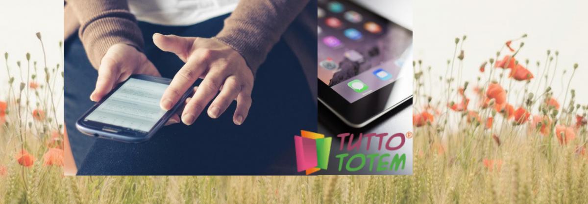 Nuovo sito e shop online TuttoTotem.it