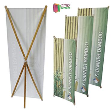 Croce Bamboo