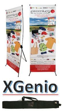 XGENIO  60.170