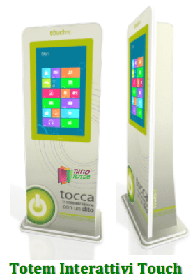 Totem M Touch