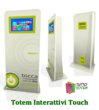 Totem S Touch