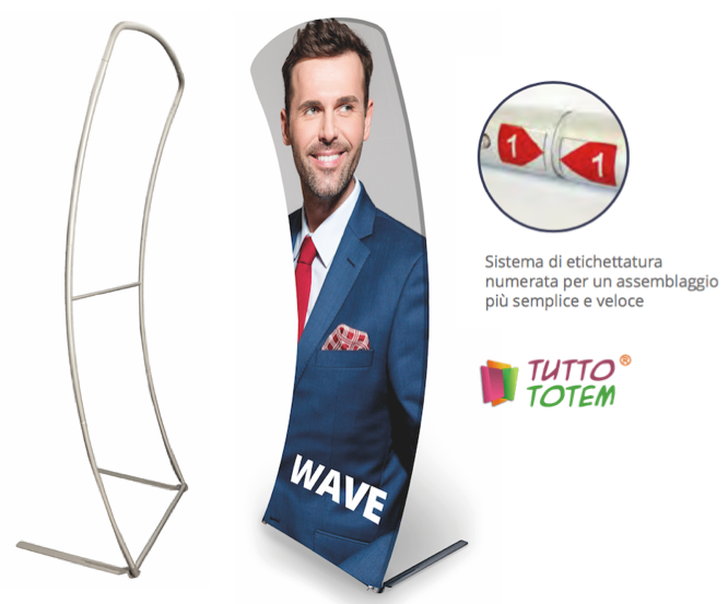 UL WAVE