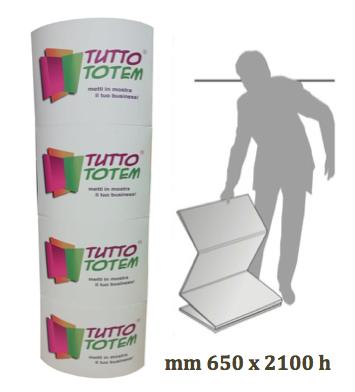 E- Totem H.210
