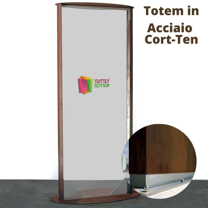 V-PR Cor-ten