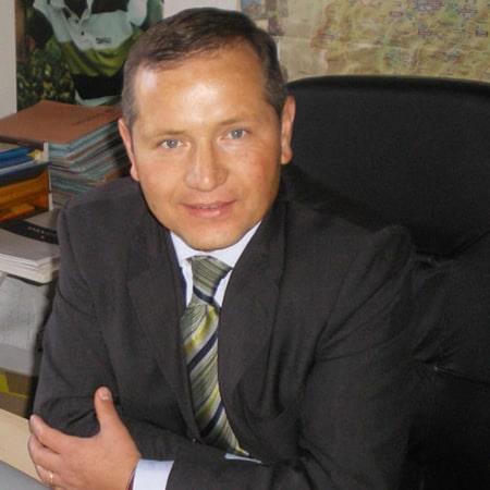 Maurizio Saruggia reponsabile commerciale di TuttoTotem.it
